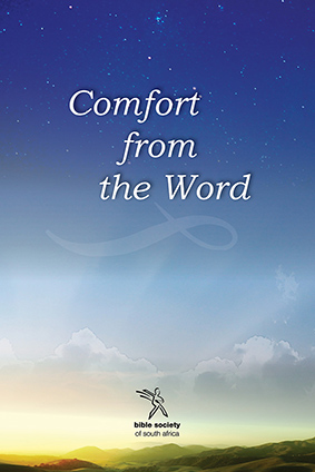 Comfort from the Word (e-book)